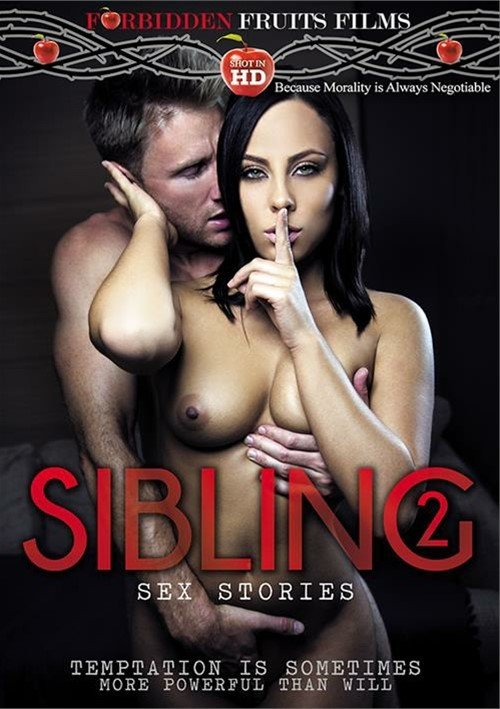 ������� ������������ ����� #2 / Sibling Sex Stories #2 (2014) DVDRip