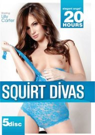 Squirt Divas Porn Movie