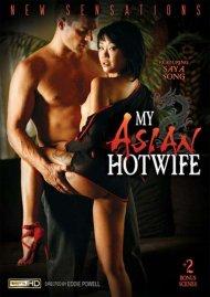 My Asian Hotwife Porn Video