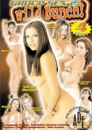 Group Sex 2: Wild Bunch! Porn Movie