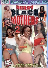 Horny Black Mothers 2 Porn Movie