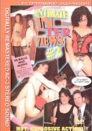 Intimate Interviews #2 Porn Movie