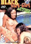 Black Girl-Girl Action Porn Movie
