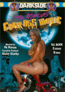 Mr. Marcus Crazy-Ass Movie Porn Movie