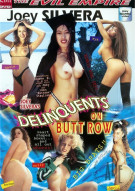 Delinquents On Butt Row Porn Movie