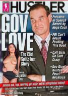 Gov Love: The Eliot Splitz-her Story Porn Video