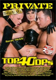 Best Of Top 40 DPs Porn Movie