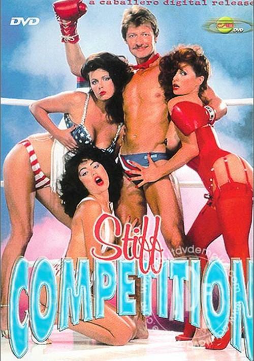 stiff competition порно