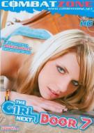 Girl Next Door #7, The Porn Video