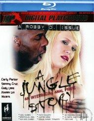 Jungle Story, A Blu-ray