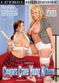 Cougars Crave Young Kittens Porn Movie