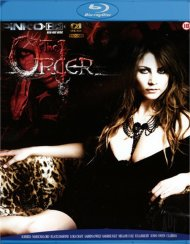 Order, The Blu-ray