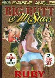 Big Butt All Stars: Ruby Porn Movie