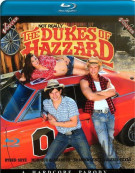 Not Really...Dukes Of Hazzard Blu-ray