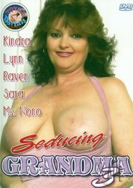 Seducing Grandma 3 Porn Video