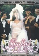 Sulka's Wedding Porn Video