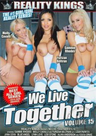 We Live Together Vol. 15 Porn Movie