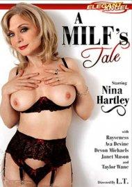 MILF's Tale, A  Porn Video