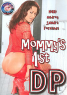 Mommys First DP Porn Movie