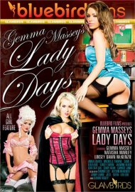 Gemma Masseys Lady Days Porn Movie