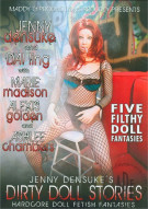 Dirty Doll Stories Porn Movie