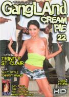 Gangland Cream Pie 22 Porn Movie