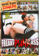 Freaky Punk Ass Vol. 2 Porn Video
