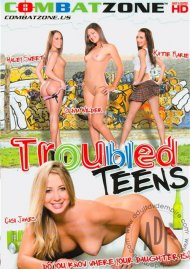 Troubled Teens Porn Video