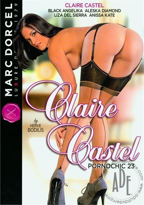 Claire Castel (Pornochic 23)
