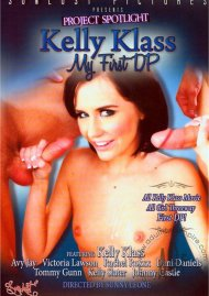 Kelly Klass: My First DP Porn Movie