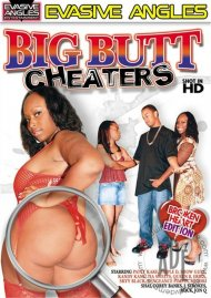Big Butt Cheaters Porn Movie