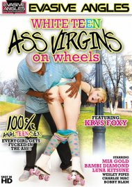 White Teen Ass Virgins On Wheels Porn Movie