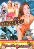 Stranded! Porn Video