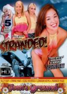 Stranded! Porn Video