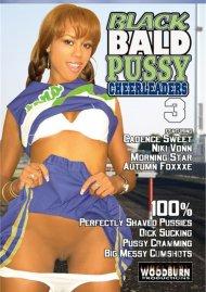 Black Bald Pussy Cheerleaders 3 Porn Video