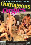 Outrageous Orgies Porn Video