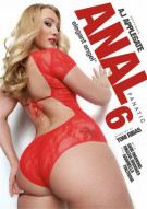 Anal Fanatic Vol. 6 Porn Movie