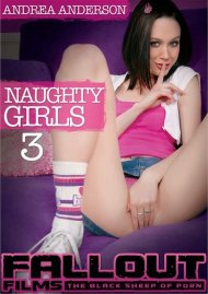 Naughty Girls 3 Porn Movie