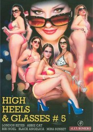 High Heels And Glasses 5 Porn Movie