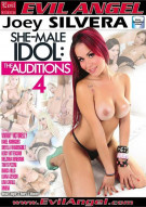 She-Male Idol: The Auditions 4 Porn Video
