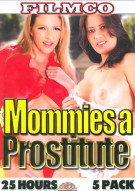 Mommies A Prostitute 5-Pack Porn Movie