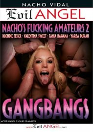 Stream Fucking Amateurs 2: Gangbangs HD Porn Video from Evil Angel!