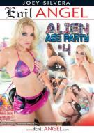 Alien Ass Party #4 Porn Video