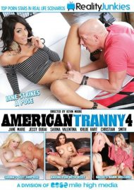 American Tranny 4 HD Porn Video Image from Reality Junkies.