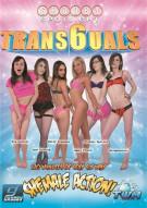 Trans6uals Porn Video