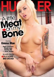 Little Meat On My Bone, A Porn Movie