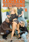 Gangbang Auditions #8 Porn Movie