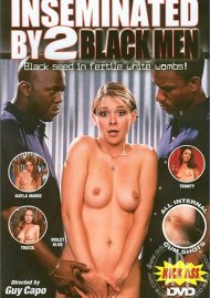 Inseminated By 2 Black Men Porn Video