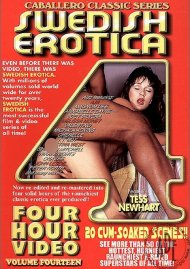 Swedish Erotica Vol. 14 Porn Movie