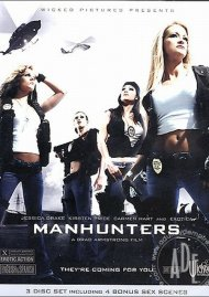 Manhunters Porn Video